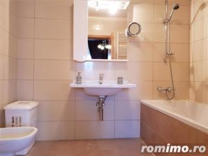 Apartament nou, central cu garaj de inchiriat - imagine 9