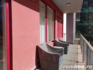 Apartament nou, central cu garaj de inchiriat - imagine 14