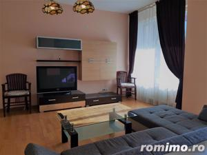 Apartament nou, central cu garaj de inchiriat - imagine 1