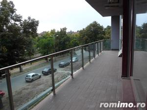 Apartament nou, central cu garaj de inchiriat - imagine 13