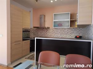 Apartament nou, central cu garaj de inchiriat - imagine 4