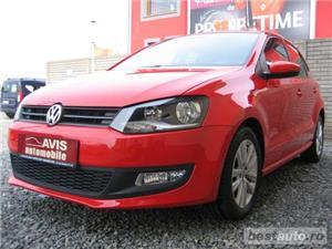 VW POLO 1,6 TDI DPF 90 CP 2011  TEAM - imagine 3