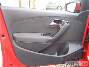 VW POLO 1,6 TDI DPF 90 CP 2011  TEAM - imagine 11