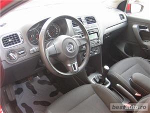 VW POLO 1,6 TDI DPF 90 CP 2011  TEAM - imagine 7