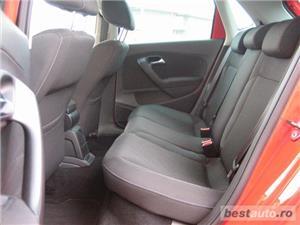 VW POLO 1,6 TDI DPF 90 CP 2011  TEAM - imagine 9