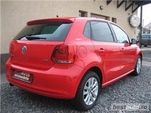 VW POLO 1,6 TDI DPF 90 CP 2011  TEAM - imagine 4