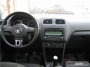 VW POLO 1,6 TDI DPF 90 CP 2011  TEAM - imagine 6