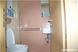 MARIA ROSETTI 38, vanzare apartament 2 camere, etaj 6/9, mobilate si utilate LUX - imagine 6