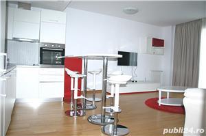 MARIA ROSETTI 38, vanzare apartament 2 camere, etaj 6/9, mobilate si utilate LUX - imagine 2