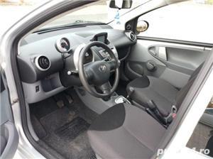 Toyota Aygo Automata  - imagine 5