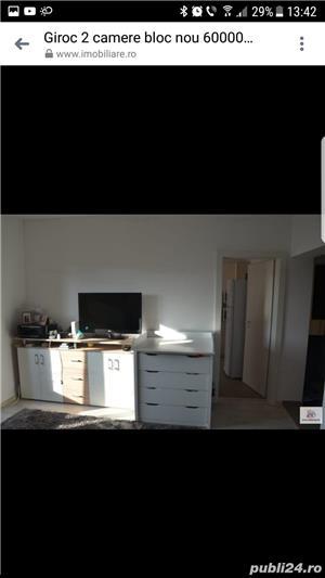 Proprietar vand apartament cu 2 camere in Giroc - nu se accepta credit - imagine 7