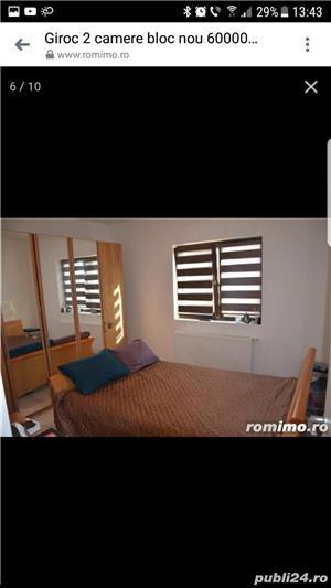 Proprietar vand apartament cu 2 camere in Giroc - nu se accepta credit - imagine 10