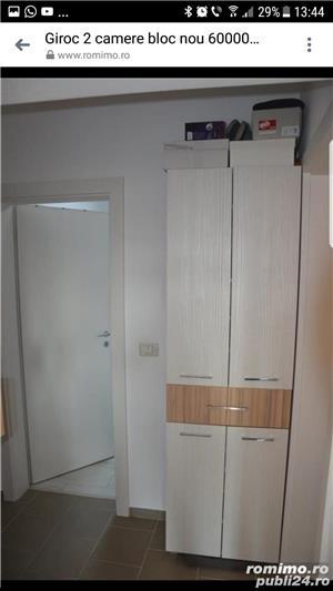 Proprietar vand apartament cu 2 camere in Giroc - nu se accepta credit - imagine 4
