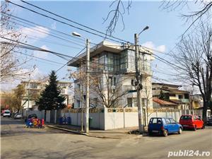 Vand Cladire Birouri + Casa - Baneasa, Bucuresti - imagine 2