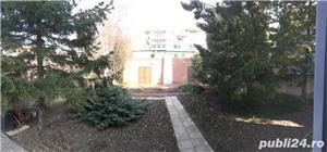 Vand Cladire Birouri + Casa - Baneasa, Bucuresti - imagine 8