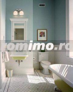 Penthouse 4 camere zona Titan, finisaje lux- direct dezvoltator - imagine 7