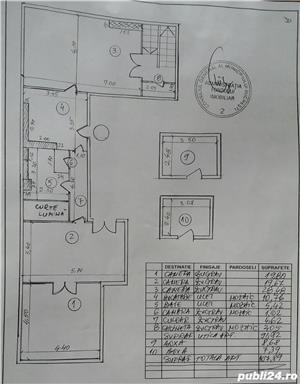 3 camere Unirii - imagine 9