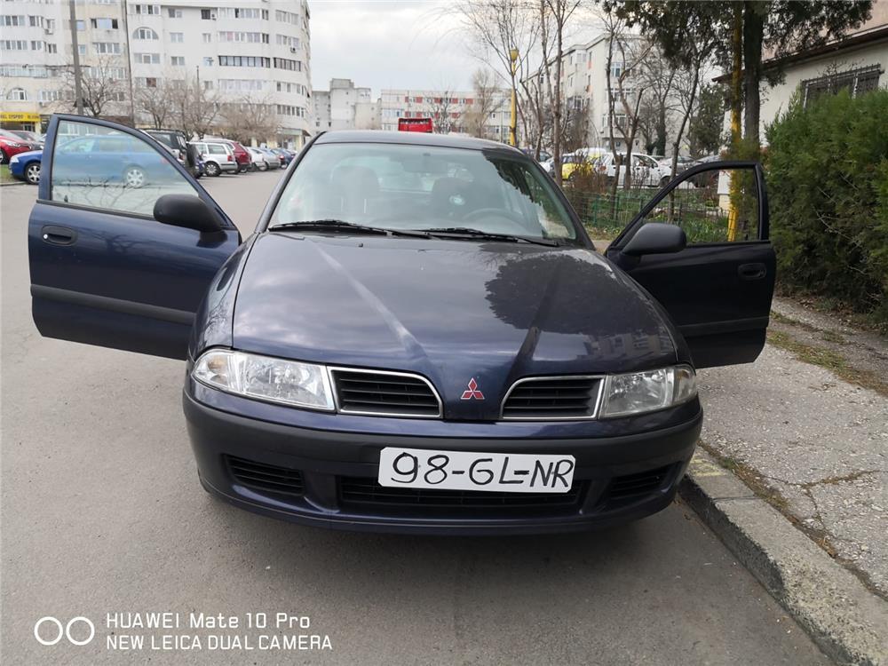 Mitsubishi  - imagine 8