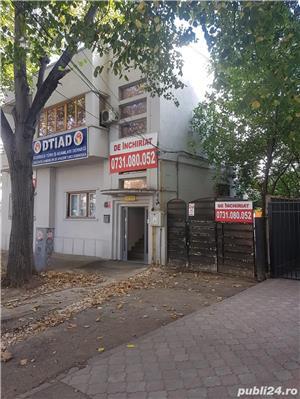 Capitol Bd.Mamaia intersectie cu Mircea - Parter de vila 135mp + curte - imagine 6