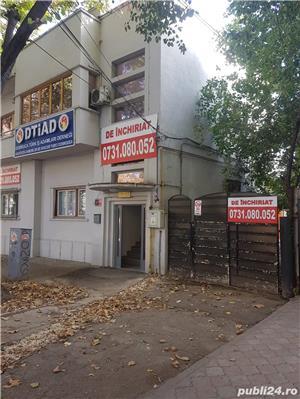 Capitol Bd.Mamaia intersectie cu Mircea - Parter de vila 135mp + curte - imagine 7