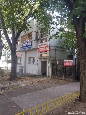 Capitol Bd.Mamaia intersectie cu Mircea - Parter de vila 135mp + curte - imagine 3