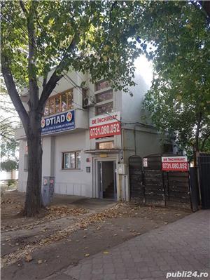 Capitol Bd.Mamaia intersectie cu Mircea - Parter de vila 135mp + curte - imagine 1