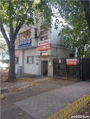 Capitol Bd.Mamaia intersectie cu Mircea - Parter de vila 135mp + curte - imagine 10