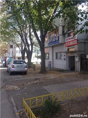 Capitol Bd.Mamaia intersectie cu Mircea - Parter de vila 135mp + curte - imagine 8