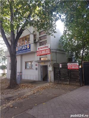 Capitol Bd.Mamaia intersectie cu Mircea - Parter de vila 135mp + curte - imagine 9