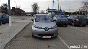 Renault ZOE - imagine 10