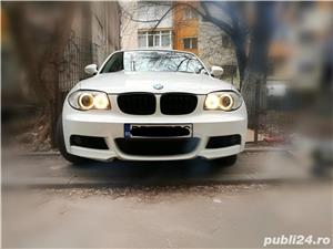 BMW SERIA 1  118D   - imagine 1