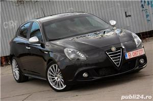 Alfa romeo giulietta - imagine 2
