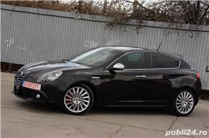 Alfa romeo giulietta - imagine 12