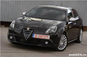 Alfa romeo giulietta - imagine 1