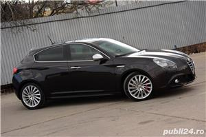 Alfa romeo giulietta - imagine 13