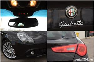 Alfa romeo giulietta - imagine 7
