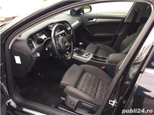 2013 Audi A4 B8 Limuzina 2.0TDI 143CP - imagine 12