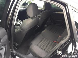 2013 Audi A4 B8 Limuzina 2.0TDI 143CP - imagine 13