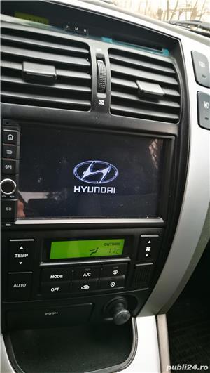 Hyundai Tucson 4x4 /Benzina / NAVIGATIE DEDICATA / IMPECABILA  - imagine 6