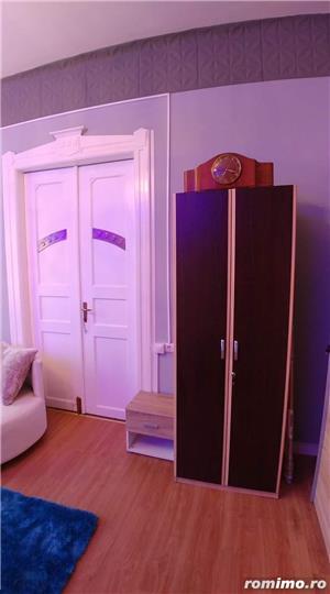 Regim hotelier ultralux,ultracentral,intim,discret,pentru sejururi placute în orasul de pe Cris - imagine 6