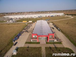 Spațiu industrial de 2,670 mp de închiriat în Zona Sud - imagine 4