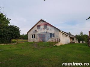 Vila pe un domeniu de 6 hectare in Sauaieu/Bihor - imagine 7