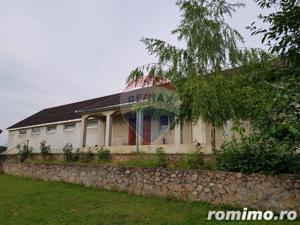 Vila pe un domeniu de 6 hectare in Sauaieu/Bihor - imagine 3