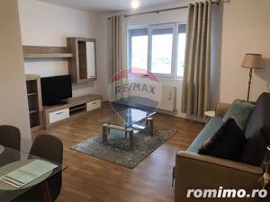 Apartament 2 camere DE INCHIRIAT  zona Nufarul - imagine 1