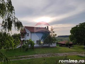 Vila pe un domeniu de 6 hectare in Sauaieu/Bihor - imagine 13