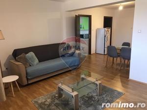 Apartament 2 camere DE INCHIRIAT  zona Nufarul - imagine 2