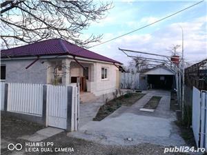 Vand/schimb/negociez casa de locuit ecologica in Com.(sat) Vulturu, Vrancea - imagine 6
