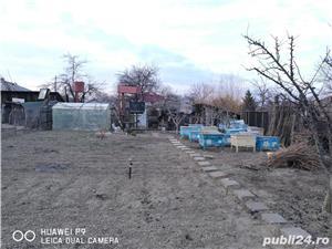 Vand/schimb/negociez casa de locuit ecologica in Com.(sat) Vulturu, Vrancea - imagine 13