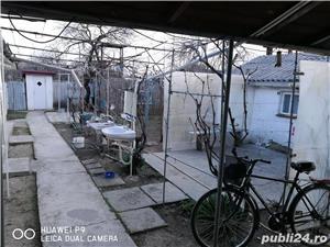 Vand/schimb/negociez casa de locuit ecologica in Com.(sat) Vulturu, Vrancea - imagine 12
