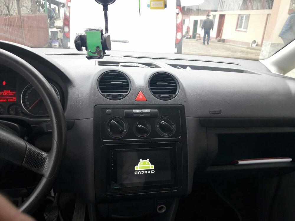 Vw caddy - imagine 3